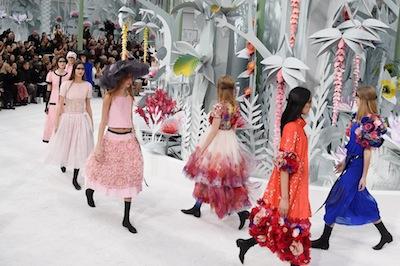 "Masuri de securitate sporita pentru ""Paris Fashion Week"""
